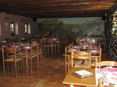 Restaurant chez Lulu