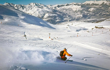 skieurcardouet-hautacam-HautesPyrenees