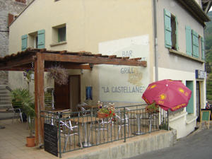 Auberge La Castellane - Mosset