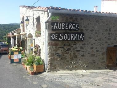 Auberge de Sournia 1