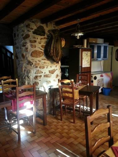 Auberge de Sournia 2