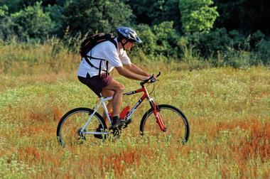 ACCROCHE VTT Vélo RBantegny