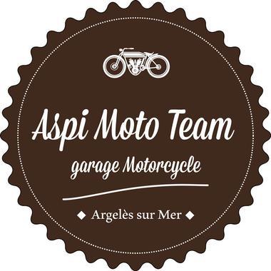LOGO ASPI MOTO TEAM 2016