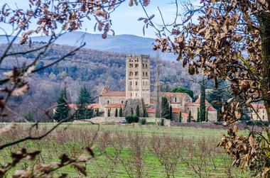 Abbaye-Saint-Michel--de-Cuxa--OTCONFLENTCANIGO--2-