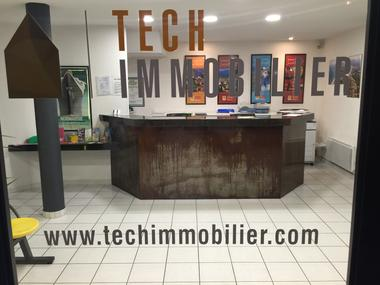 Agence Tech Immobilier 2016