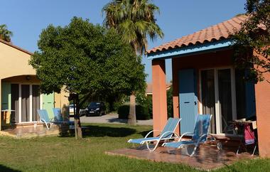 Argeles CLUB villas 4