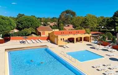 Argeles CLUB piscine2