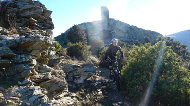 Bike Horizon Enduro-tour-de-la-Massana-demi-journe