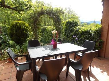 Brunati-terrasse