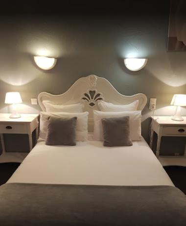 CHAMBRE HOTEL LES GLYCINES
