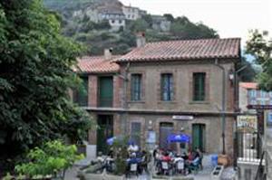 Cafe de la Farga 2