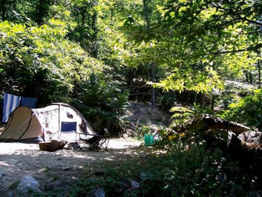 Camping Domaine St Martin 2