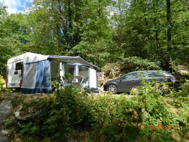 Camping Domaine St Martin 3