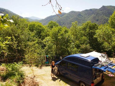 Camping Domaine St Martin 4