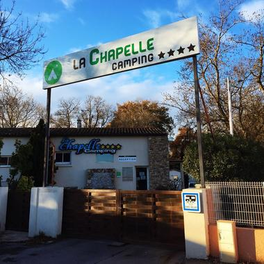 Camping La Chapelle 2