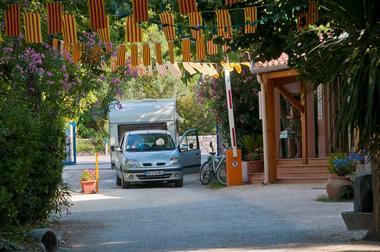 Camping Les Acacias 1