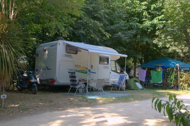 Camping Les Acacias 3