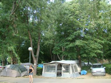 Camping Municipal Plaine St Martin 4