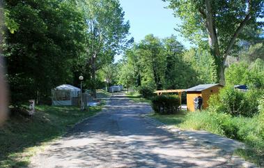 Camping du Lac de Vinça 6