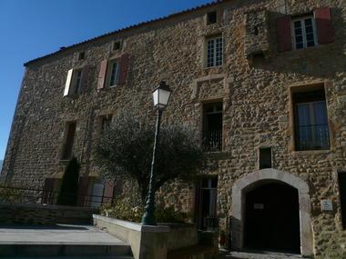 Casteil 2013-2 013 Façade