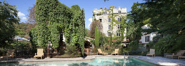 Chateau de Riell 2
