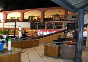 Crescendo Cafeteria