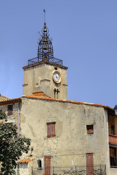 Eglise-Catllar