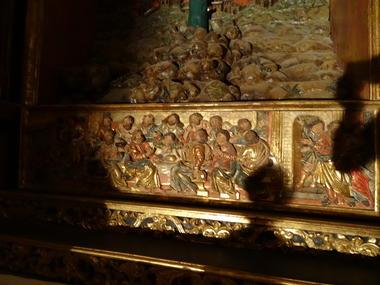 Espira église Saint Marie  (1) Fabrice Mrugula