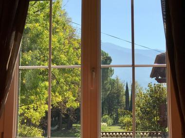 Gîte du haut - la villa du parc  (6)