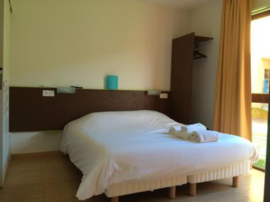 Hotel Acajou 4