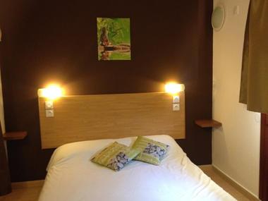 Hotel Acajou 2