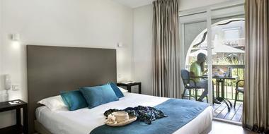 Hotel Le Cottage 2