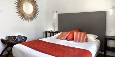 Hotel Le Cottage 3