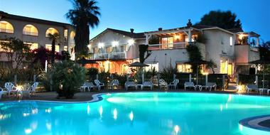 Hotel Le Cottage 5