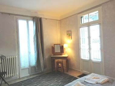 Chambre la Mirabelle Casteil