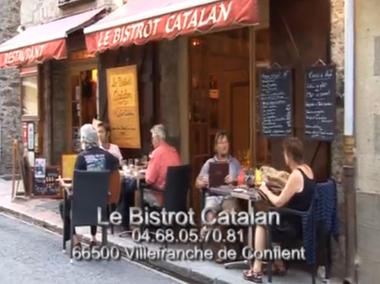 LE BISTROT CATALAN 2