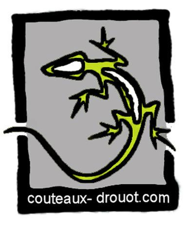 Logo Couteaux Drouot