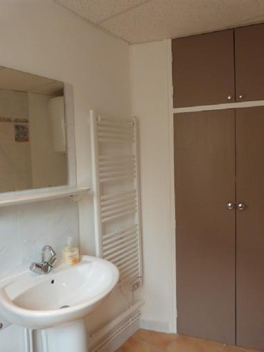 PRAT - salle de bains