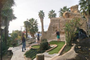 Paradise Golf Argeles 4