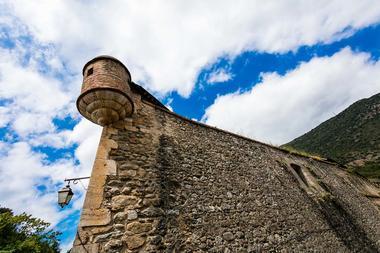 Remparts de Villefranche de Conflent-Villefranche de Conflent_14