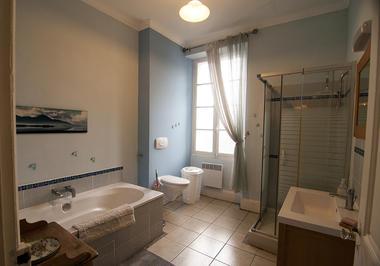 Ria salle de bains