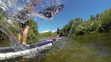 Riverside Paddle 5