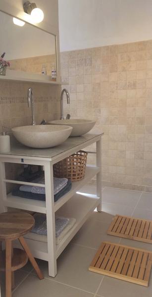 Romarin salle de bain 1