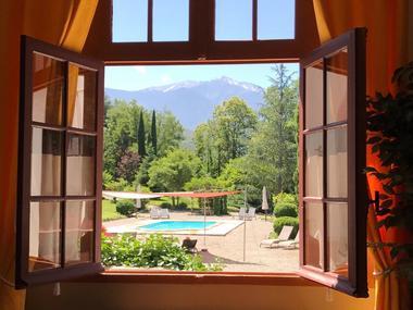 Studio Parc - la Villa du parc  (3)