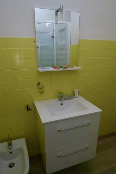 Salle de bains photo 1T