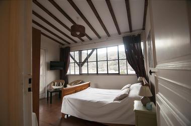Sirach chambre 2