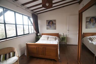 Sirach chambre