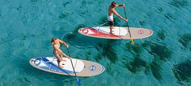 Water Sport avneture Stand up Paddle 2