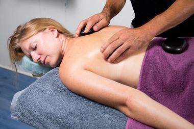 massage espace bien être vlb