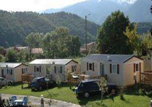 Camping Le Rotja